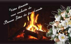 Fleurs nouvel an - Envoyez des fleurs pour le nouvel An